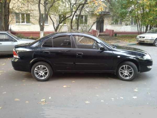 Nissan Almera Classic, 2008 год, 260 000 руб.