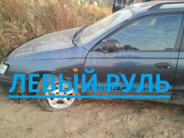 Toyota Carina E, 1995 год, 100 000 руб.