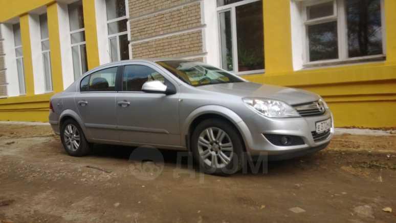 Opel Astra Family, 2009 год, 410 000 руб.