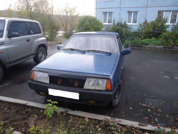 Лада 21099, 1995 год, 15 000 руб.