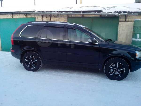 Volvo XC90, 2009 год, 970 000 руб.