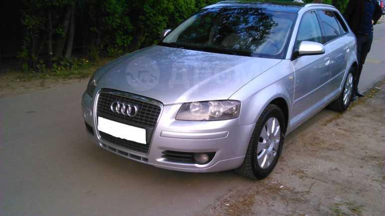Audi A3, 2005 год, 450 000 руб.