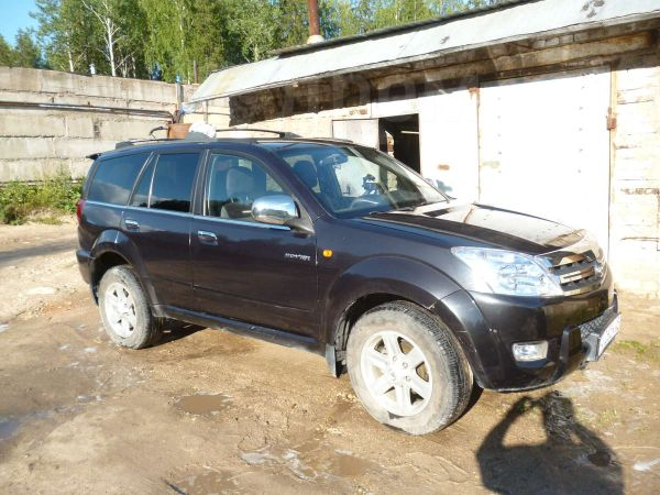 Great Wall Hover, 2010 год, 470 000 руб.