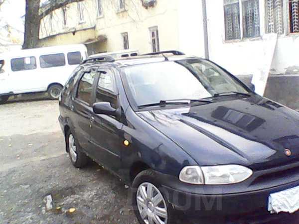 Fiat Palio, 2000 год, 140 000 руб.