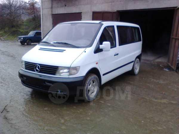 Mercedes-Benz Vito, 1998 год, 321 000 руб.