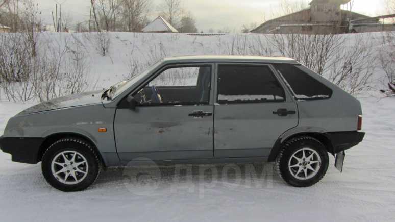 Лада 2109, 2005 год, 70 000 руб.