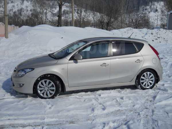 Hyundai i30, 2011 год, 430 000 руб.