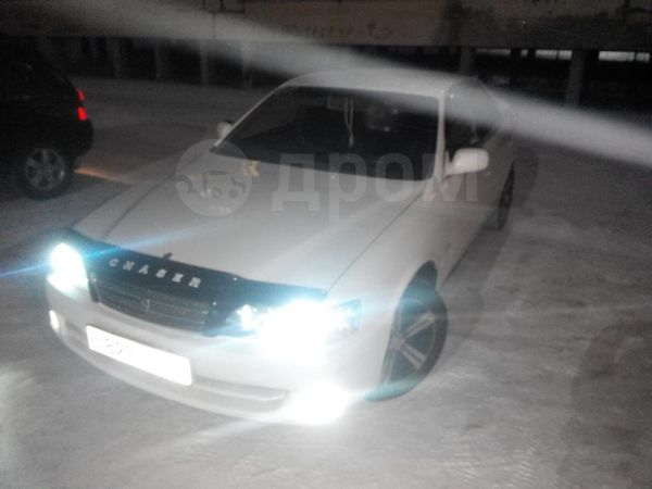 Toyota Chaser, 2001 год, 300 000 руб.