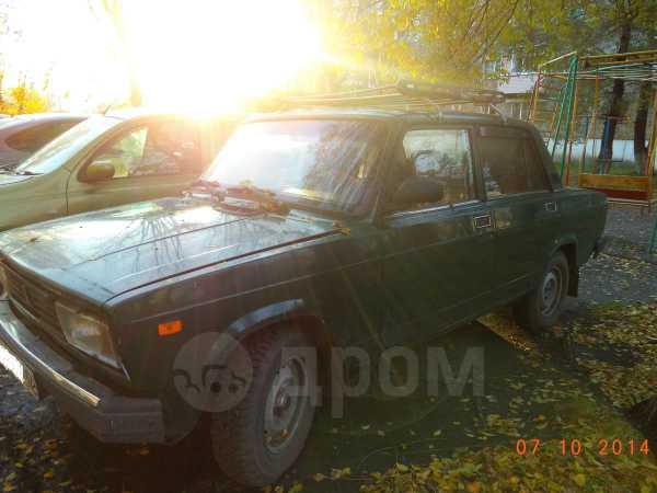Лада 2105, 1996 год, 30 000 руб.