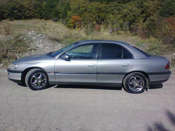 Opel Omega, 1995 год, 210 000 руб.