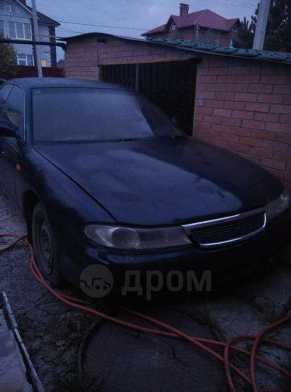 Mazda Efini MS-8, 1992 год, 65 000 руб.