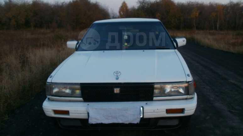 Toyota Chaser, 1987 год, 45 000 руб.