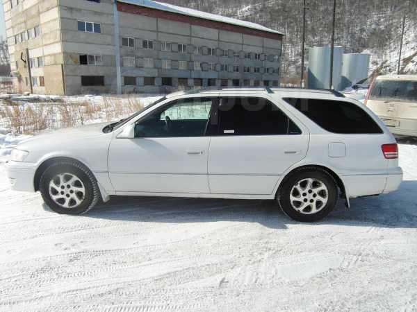 Toyota Mark II Wagon Qualis, 1998 год, 200 000 руб.