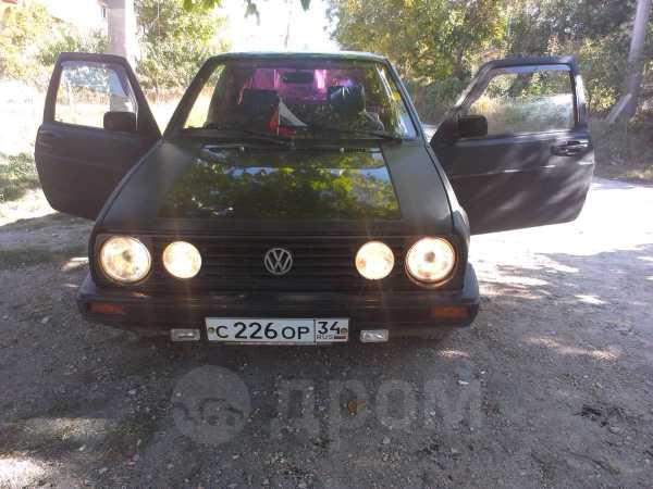 Volkswagen Golf, 1989 год, 90 000 руб.