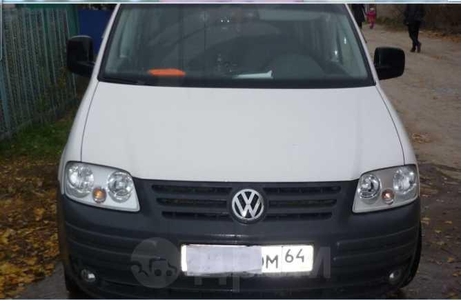 Volkswagen Caddy, 2005 год, 430 000 руб.