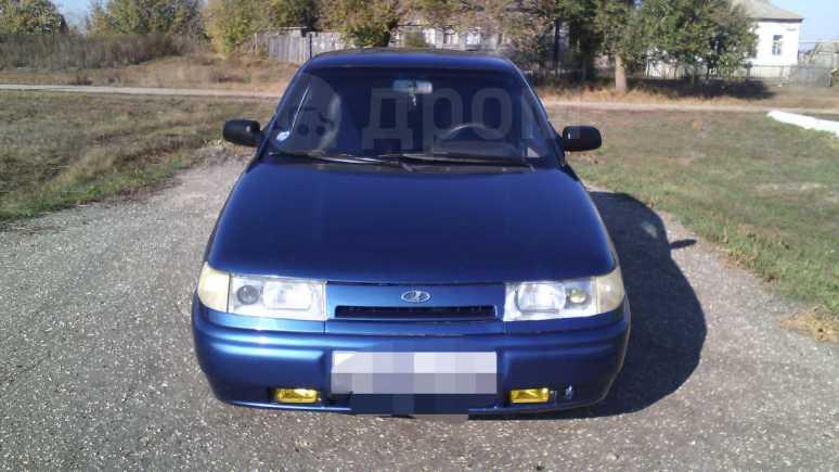Лада 2110, 2004 год, 140 000 руб.
