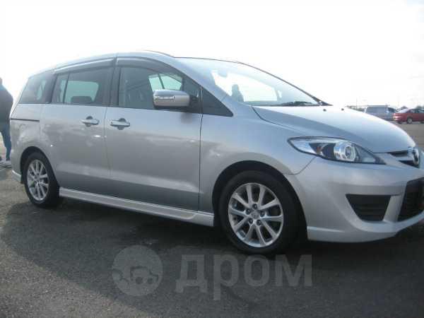 Mazda Premacy, 2009 год, 430 000 руб.