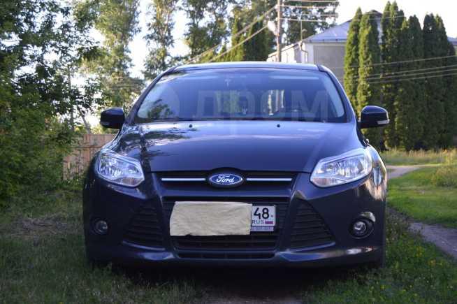 Ford Focus, 2011 год, 535 000 руб.