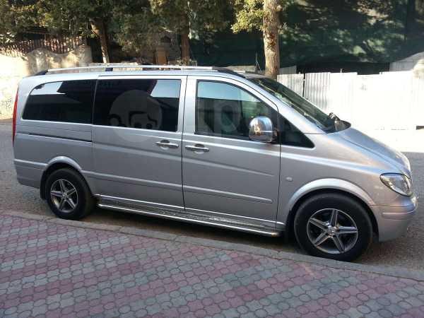 Mercedes-Benz Viano, 2005 год, $18999