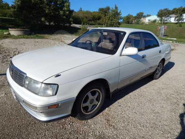 Toyota Crown, 1995 год, 165 000 руб.