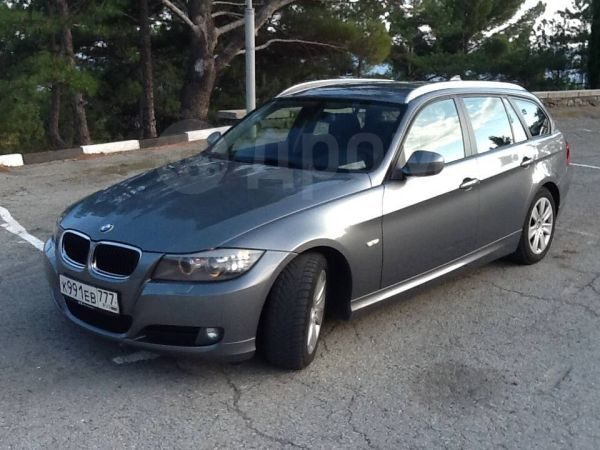 BMW 3-Series, 2010 год, $20999