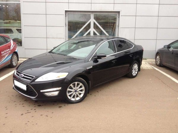 Ford Mondeo, 2011 год, 561 000 руб.