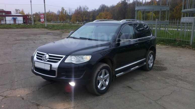Volkswagen Touareg, 2007 год, 795 000 руб.