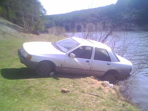 Ford Sierra, 1988 год, 25 000 руб.