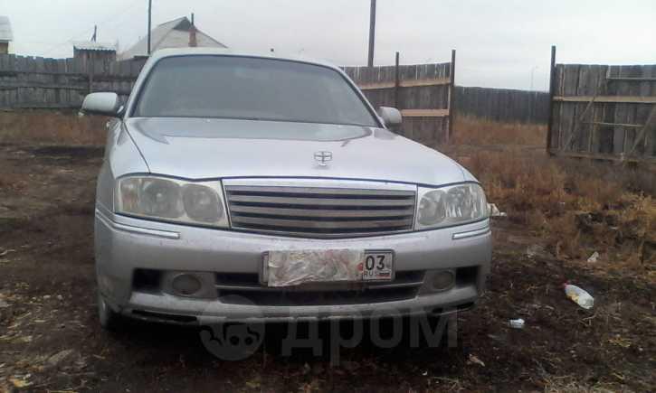 Nissan Gloria, 2000 год, 155 000 руб.