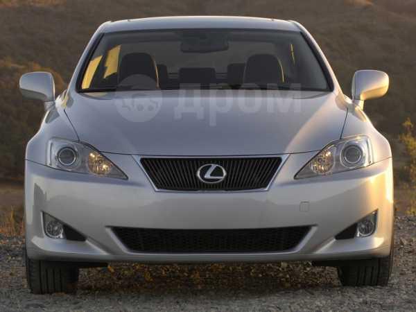 Lexus IS250, 2008 год, 760 000 руб.