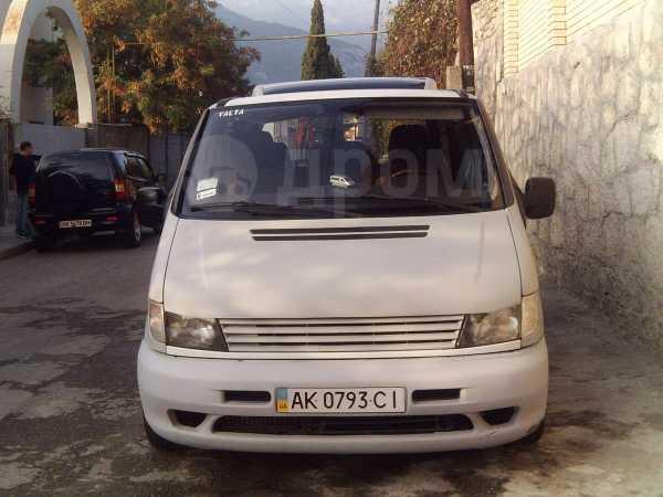 Mercedes-Benz Vito, 1999 год, 310 000 руб.