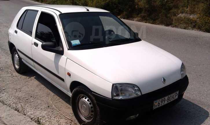 Renault Clio, 1997 год, 110 000 руб.