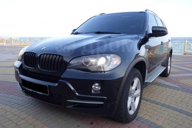 BMW X5, 2007 год, $33000