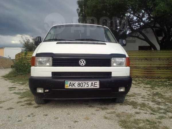 Volkswagen Transporter, 1999 год, 290 000 руб.