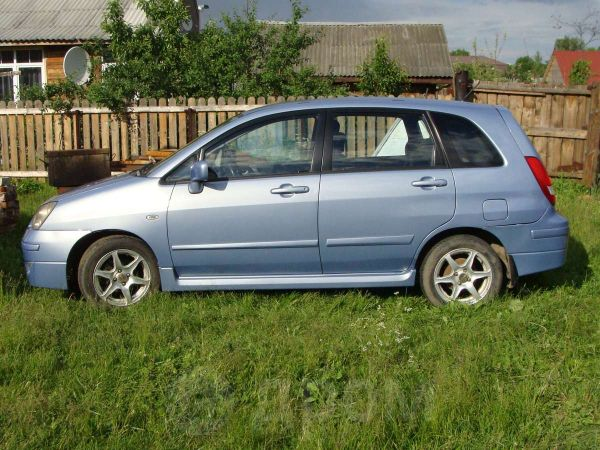 Suzuki Liana, 2004 год, 255 000 руб.