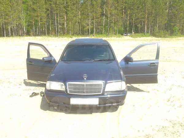 Mercedes-Benz C-Class, 1998 год, 280 000 руб.