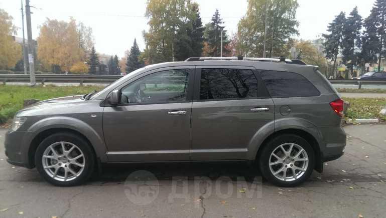 Dodge Journey, 2012 год, 1 150 000 руб.