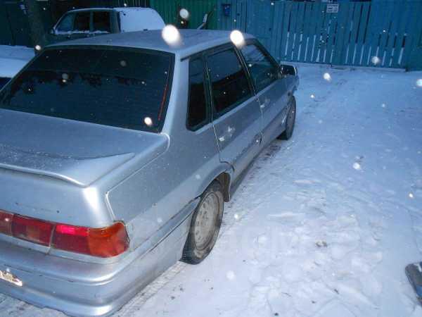 Лада 2115 Самара, 2002 год, 70 000 руб.