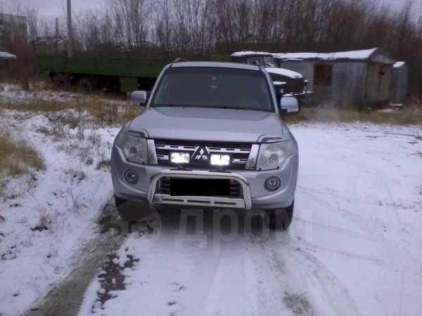Mitsubishi Pajero, 2011 год, 1 620 000 руб.