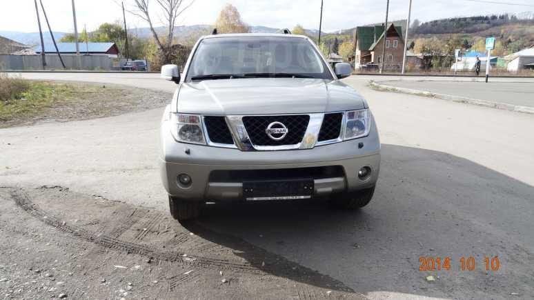 Nissan Pathfinder, 2007 год, 975 000 руб.