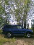 Toyota Land Cruiser Prado, 1999 год, 630 000 руб.