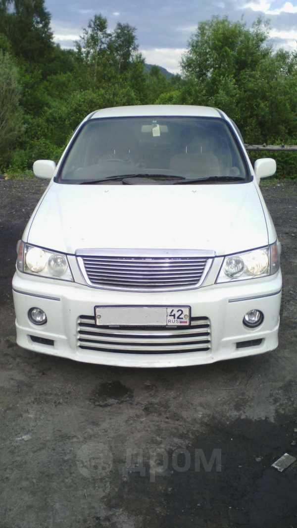 Nissan Presage, 2000 год, 290 000 руб.