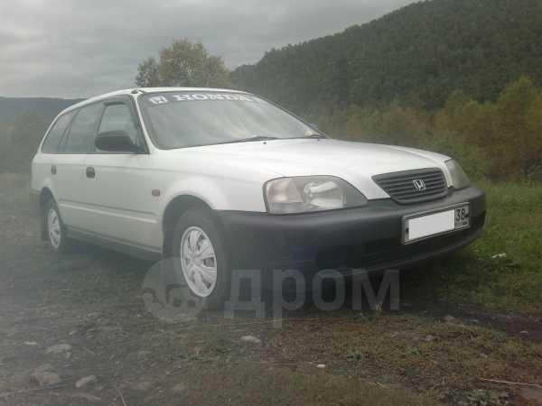 Honda Partner, 2000 год, 190 000 руб.