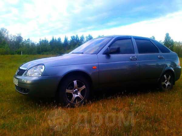 Лада Приора, 2009 год, 250 000 руб.