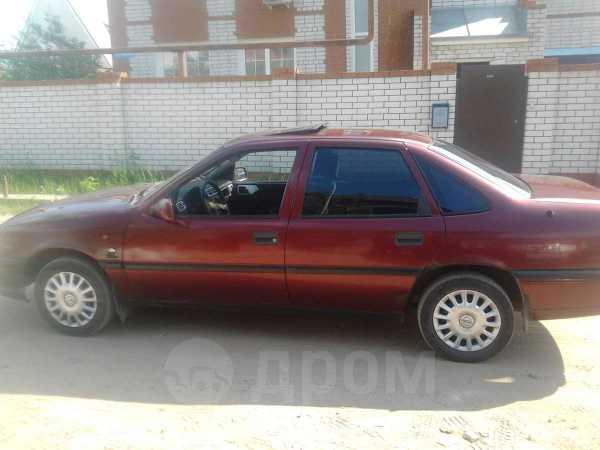 Opel Vectra, 1993 год, 60 000 руб.