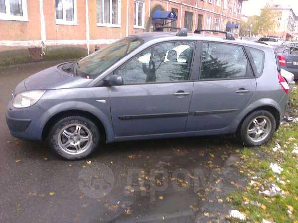 Renault Scenic, 2006 год, 325 000 руб.