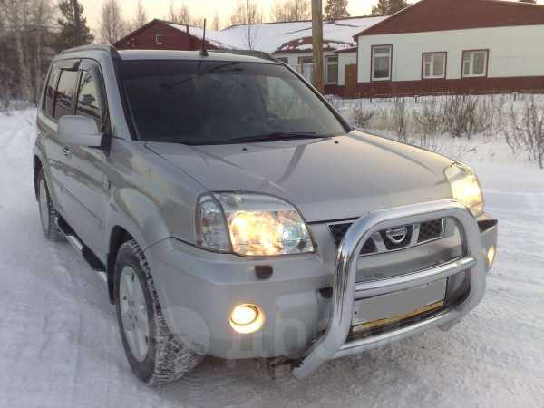 Nissan X-Trail, 2005 год, 580 000 руб.