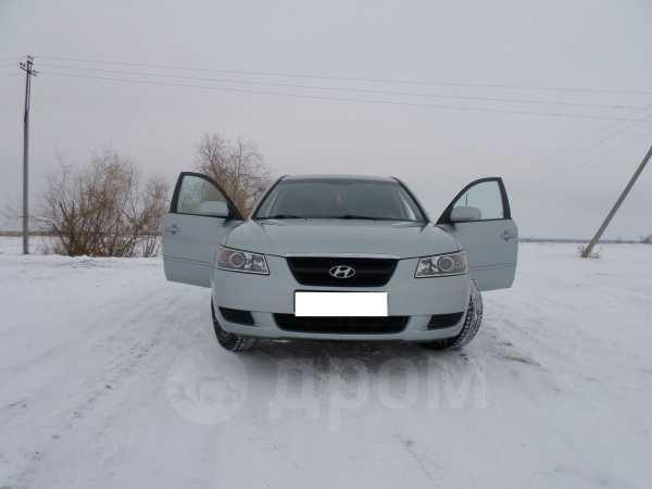 Hyundai NF, 2007 год, 465 000 руб.