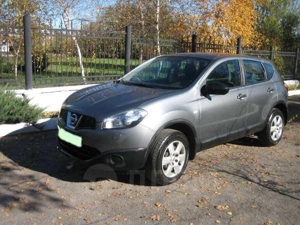 Nissan Qashqai, 2012 год, $15500