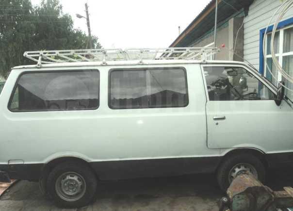 Nissan Vanette, 1984 год, 55 000 руб.